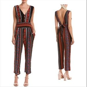 NWT Free People All Shook Up Jumpsuit